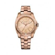 Tommy Hilfiger Women's Watch Rose Gold (TH1781141)