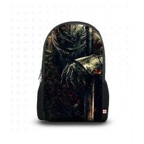 Traverse Dark Souls Digital Printed Backpack (0166)