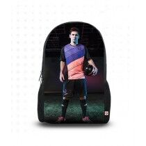 Traverse Messi Digital Printed Backpack (0184)