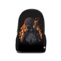 Traverse PUBG Digital Printed Backpack (0139)