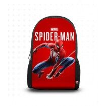 Traverse Spider Man Digital Printed Backpack (0156)